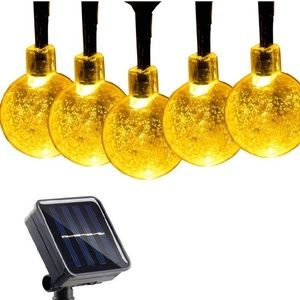 Other - New Solar Warm White Solar Powered Sring Lights, 3